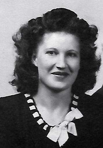 S. June Lloyd