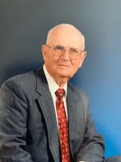 Melvin Grant Christley