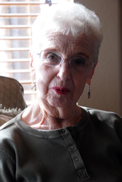 Elaine Hansen Hale