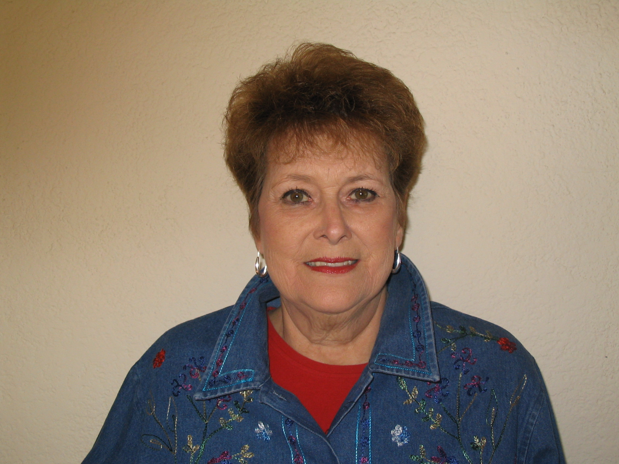 Lynda Ann Robeson