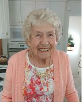Edith Marie Wilkinson