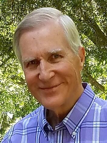 Gary Lyman Leavitt