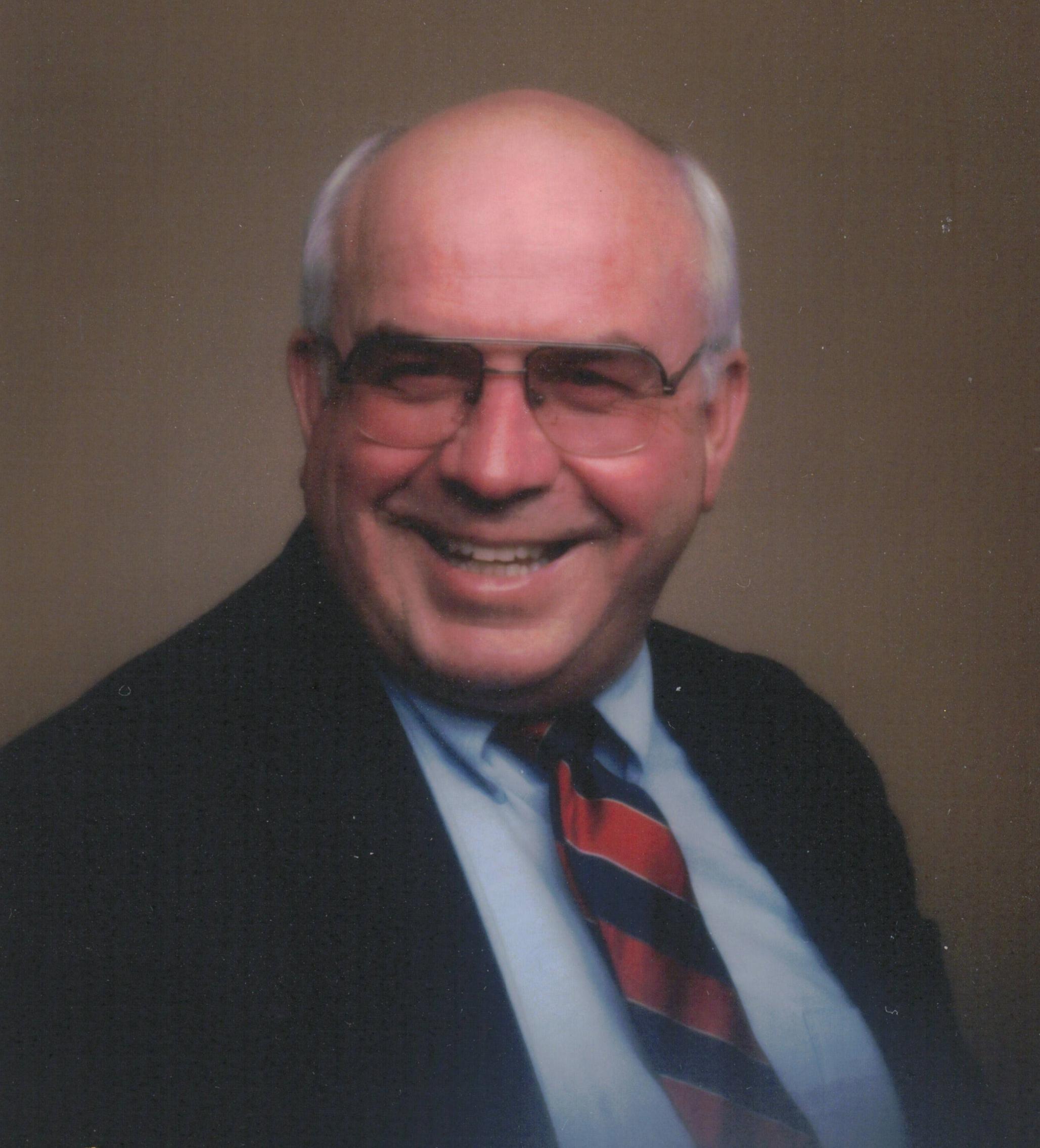 Keith Daniel Brower