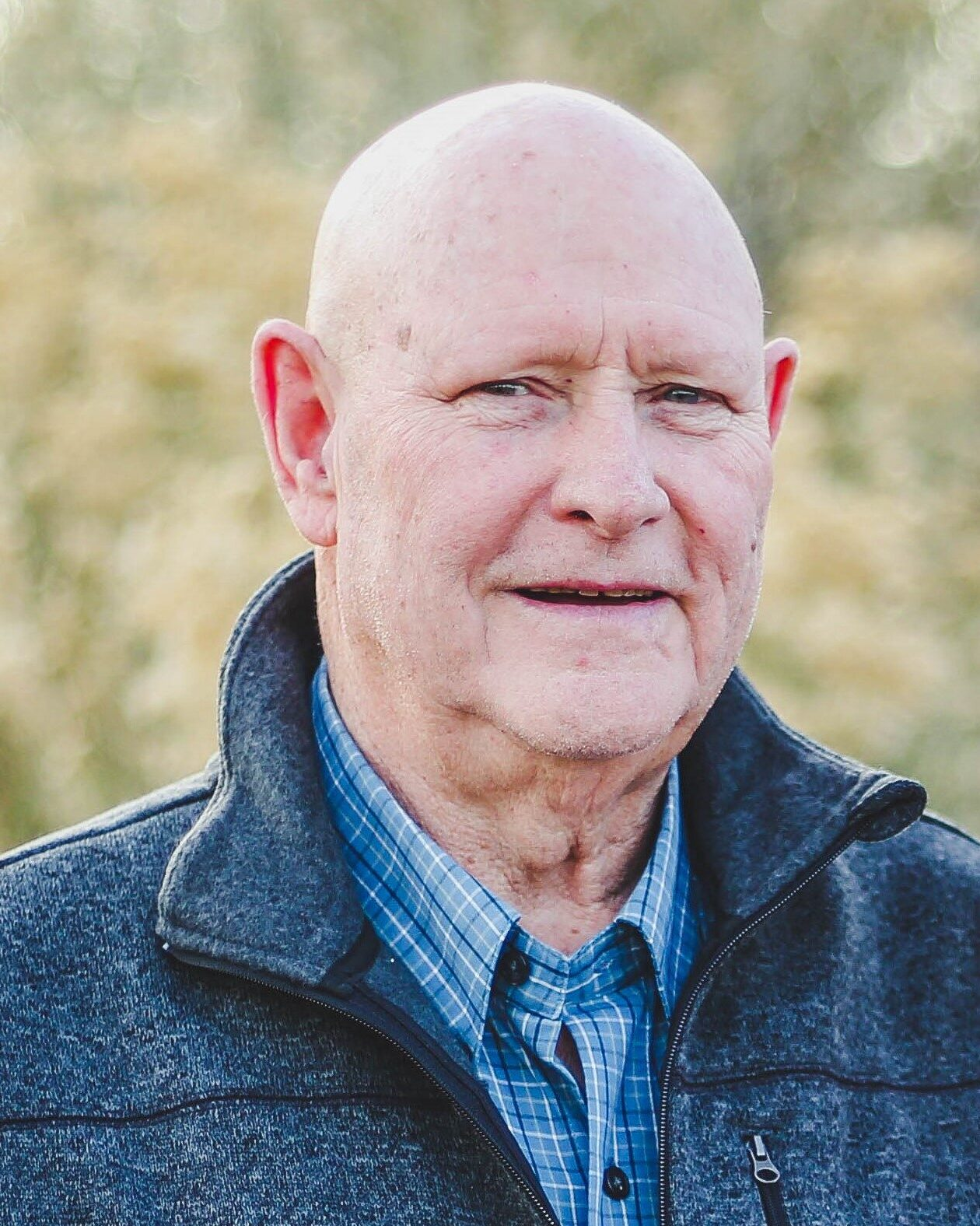 Douglas Downs Gordon