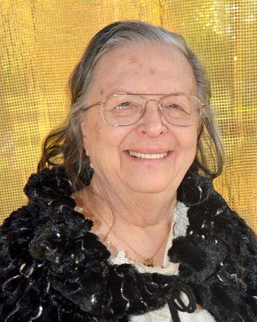 Barbara Jane Coffman