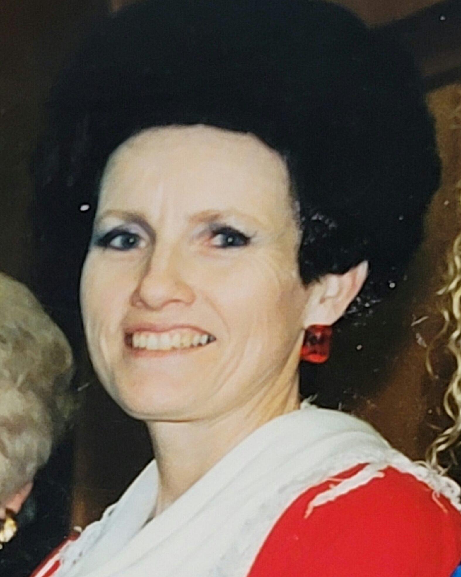 Helen Haymore Farr
