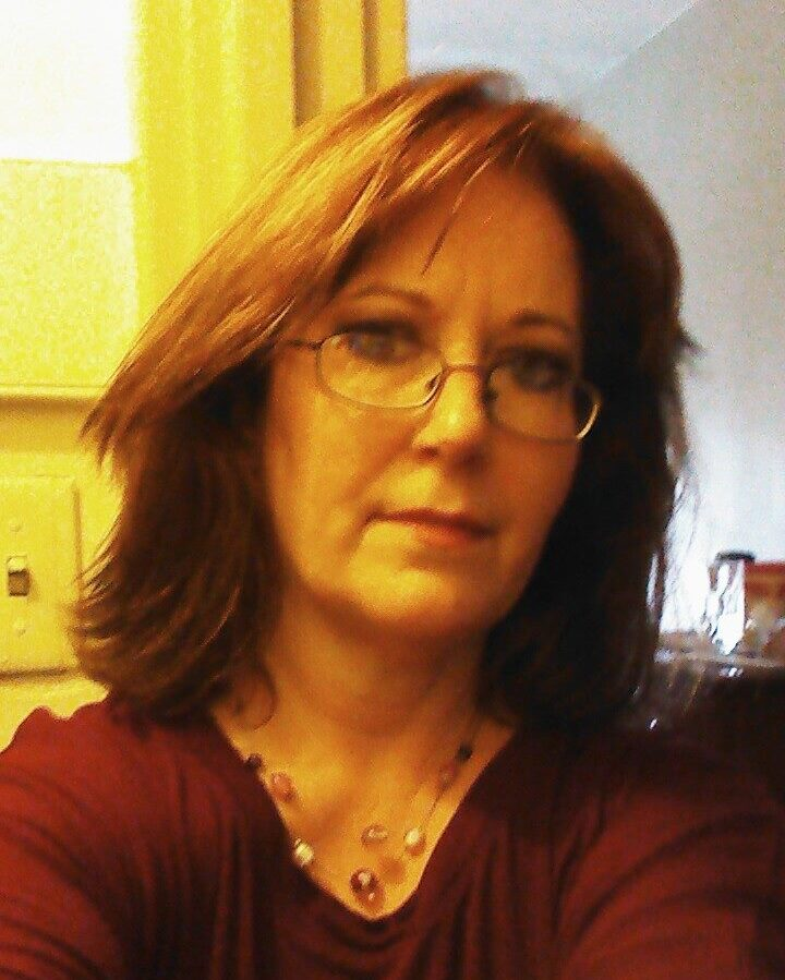 Laura Joanne Rodgers