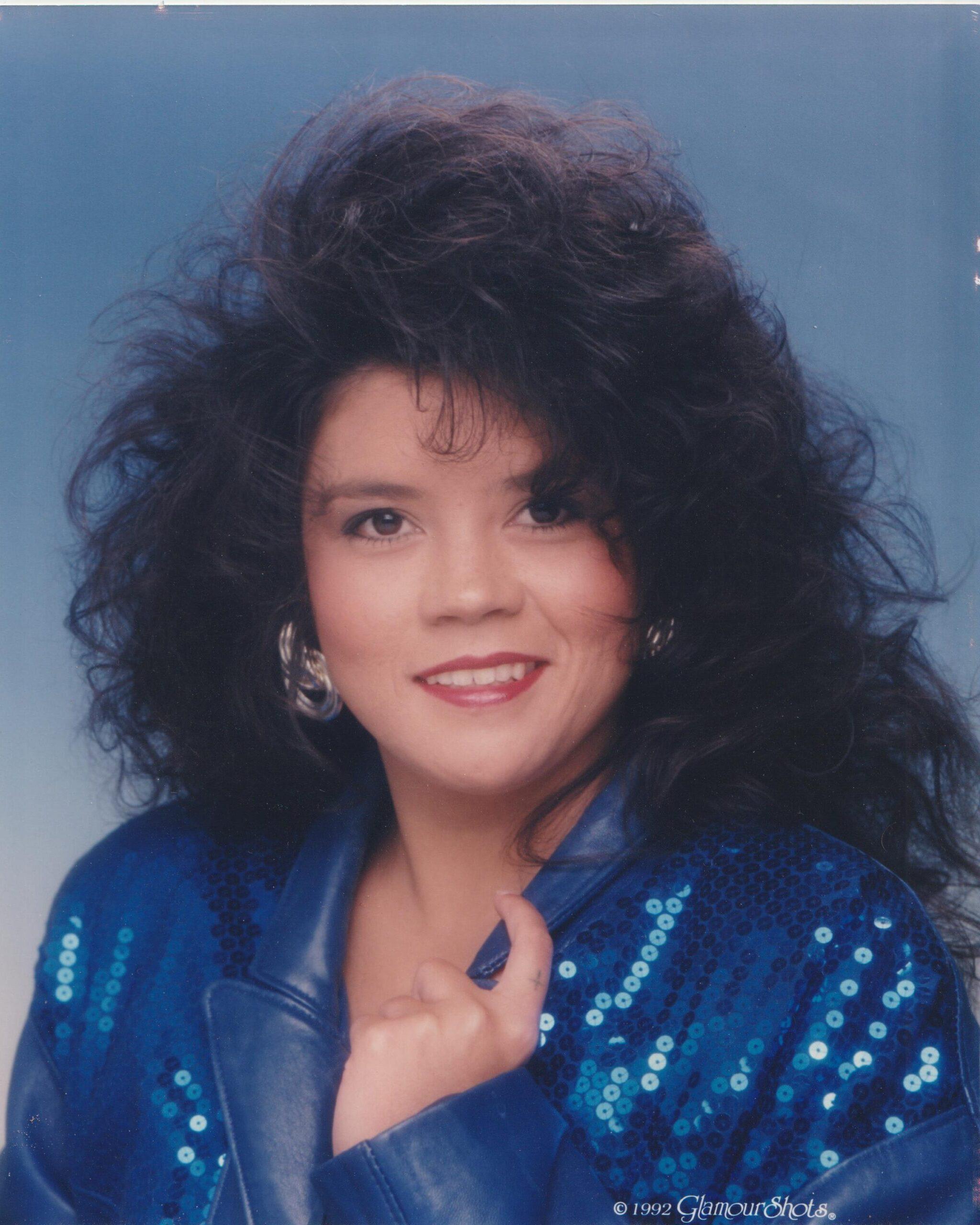 Denise Ann Bates-Gordon
