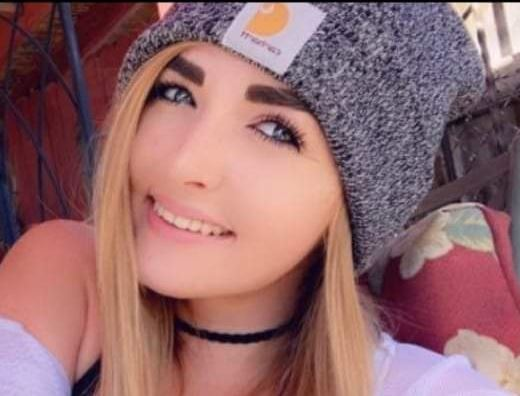 Christina Jade Harper West