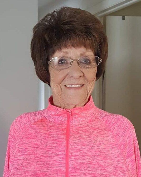 LaWana Ruth Hunt Dickman