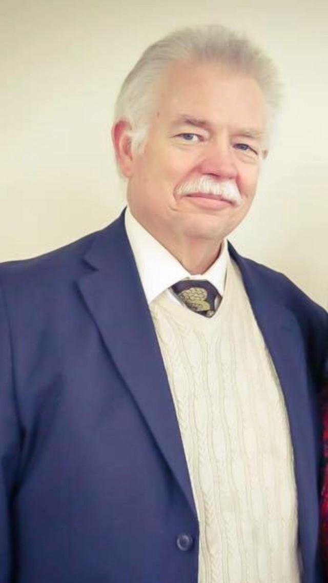 Dale Edward Higley Sr