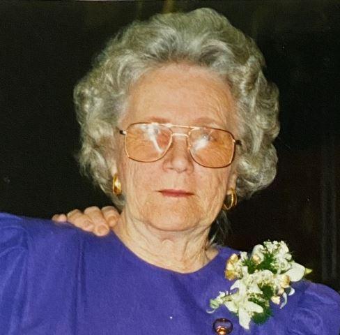 Dorothy Lee Sessom
