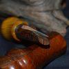 Cherry Walnut single reed Bocote
