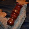 honduras mahogany with maple striped duck call