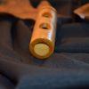 Yellowheart duck whistle