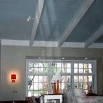 Coffered - Radius Ceiling 2