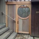 Custom Door 3