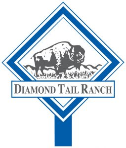 Diamond Tail Ranch logo