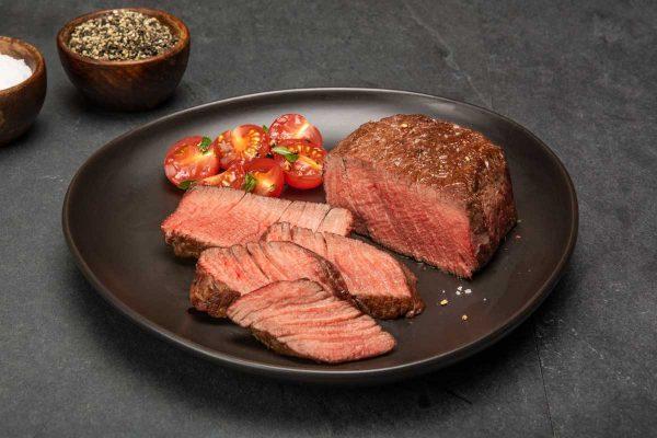 Bison Tenderloin Steak