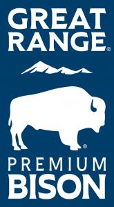 Great Range Premium Bison logo