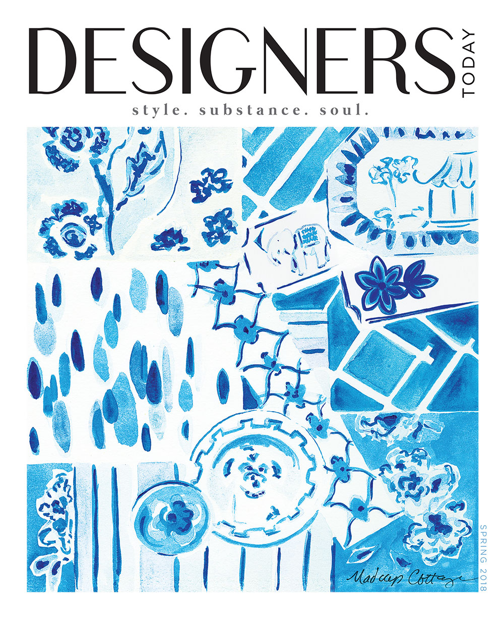 Designers Today - Laura Kirar