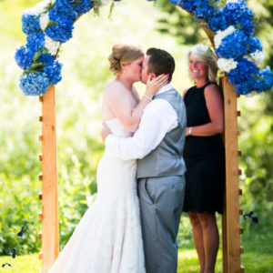Mountain High Weddings - Tahoe A La Carte Package