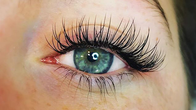 Eyelash Extension Care
