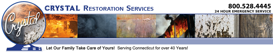 Restoration Services in Connecticut