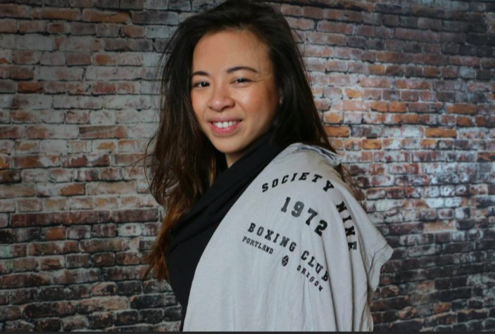 Lynn Le, founder of PSF's Society Nine makes Forty under 40 List