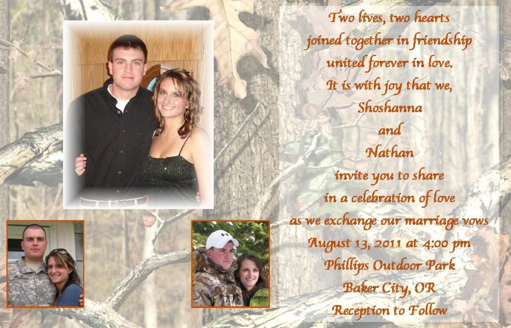 Sample Wedding Invitations1