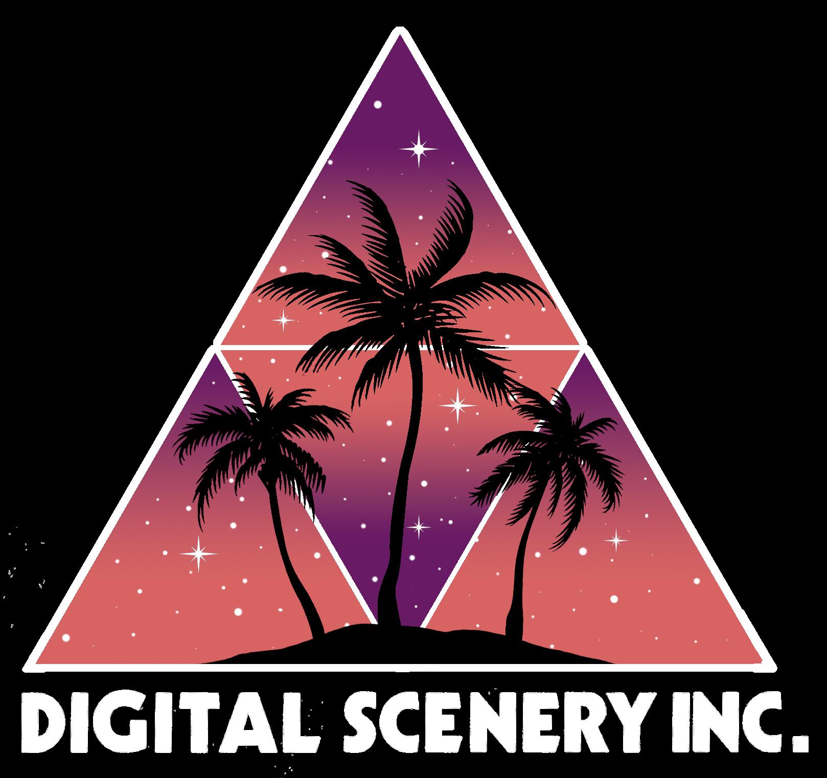 Digital Scenery Inc.