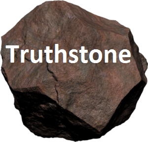 Truthstone by Gary Corbin