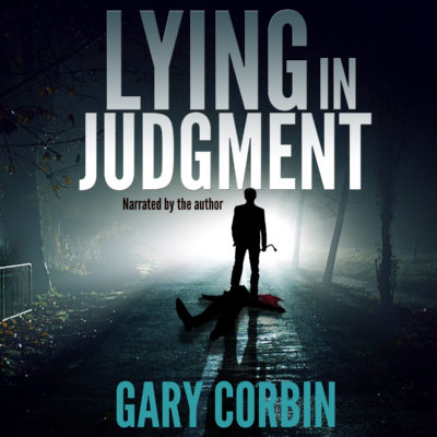 Lying in Judgment Audiobook, narrated by the author