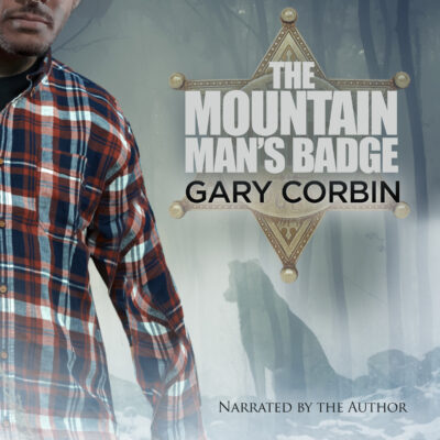 The Mountain Man's Badge Audiobook