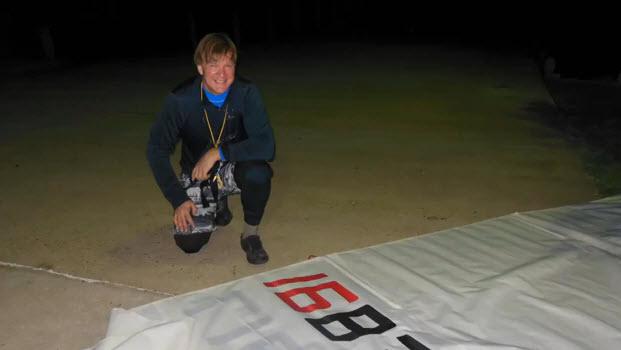 www.culturamarinara.com.record guinness laser boat