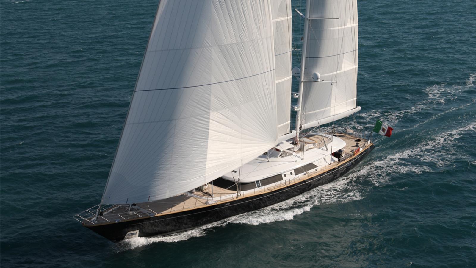 silvana-super-yacht