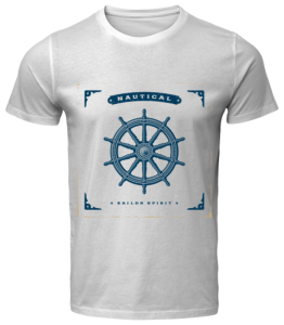 Sailor Spirit T-Shirt