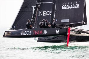 Ineos Team Uk GC 32