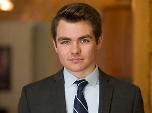 Conservative speaker Nick Fuentes is now on the No-Fly List