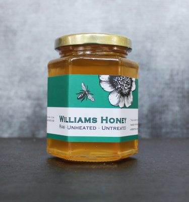 Williams Raw Honey Products