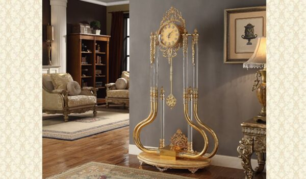 Grand Father Clock # 8817-2