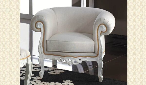 Baroque-White