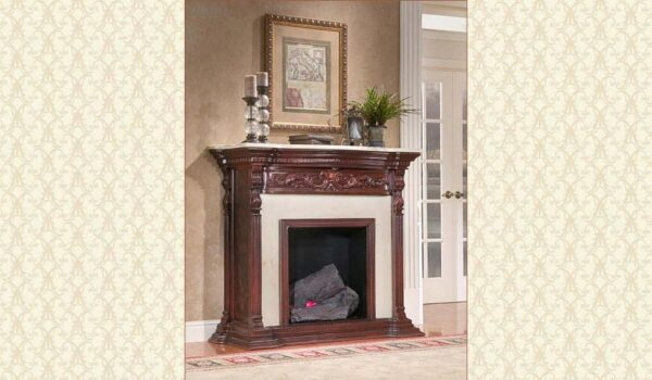 Victorian Fireplace 911-A/M