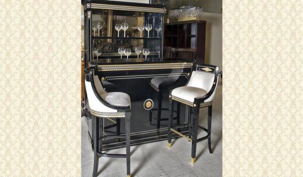 Swarovski Collection Bar