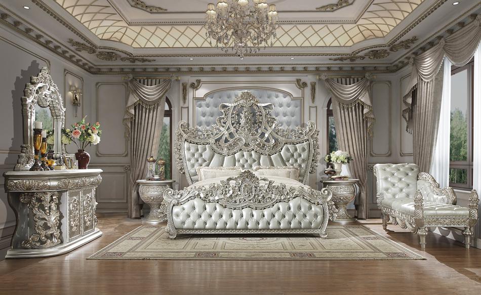 Victorian Bedroom 8088