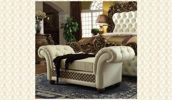 Victorian Bedroom 8018