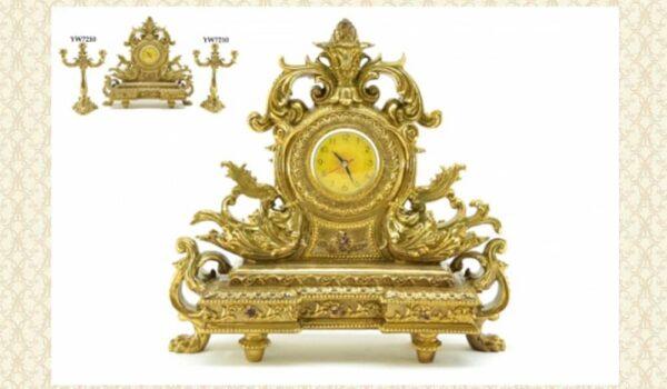 Clock YW 7200