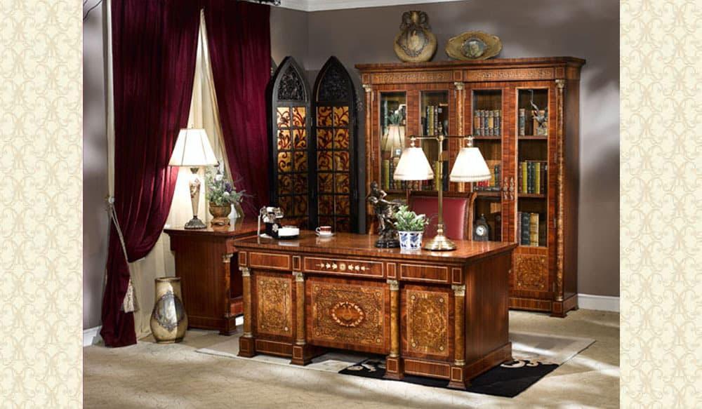 Exclusive Venetian Desk