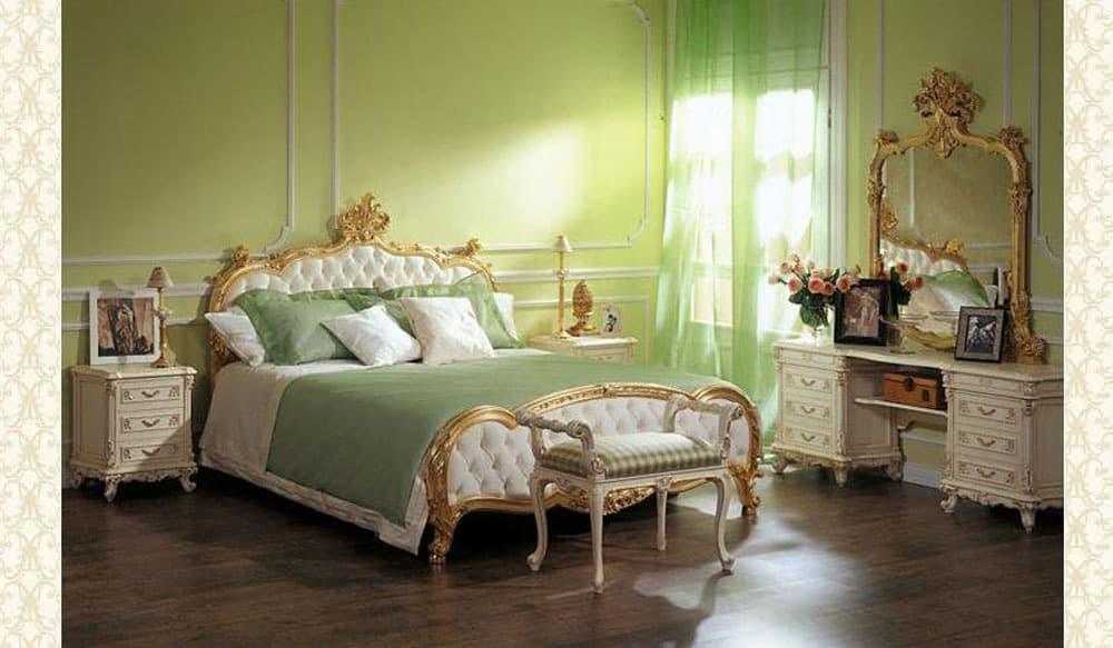 Victorian Larissa Bedroom
