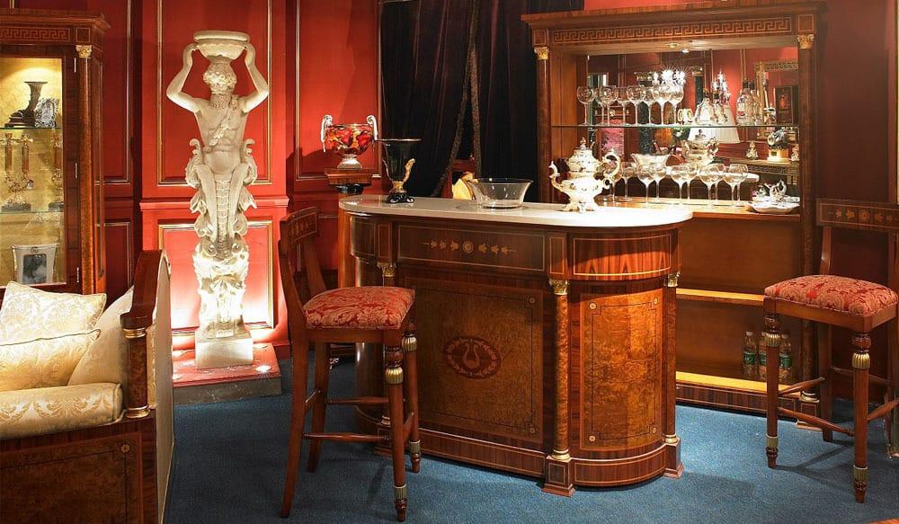 Morpheus Bar